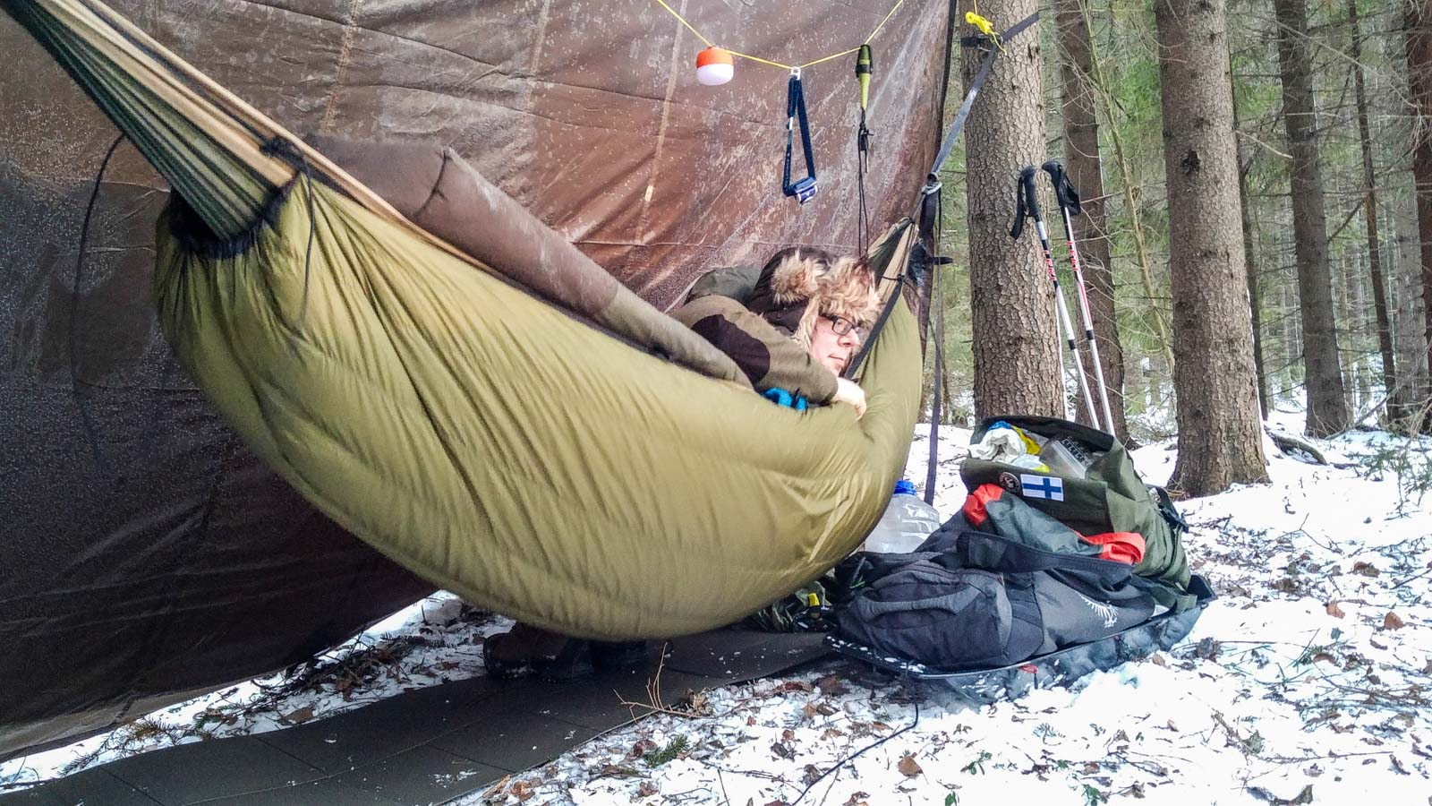 i have been sleeping in hammocks for few years on my trips and hikes  during these times i have tried to find the best insulation for my back  cumulus selva 600 underquilt for hammocks  u2013 pixabilly blog      rh   pixabilly org